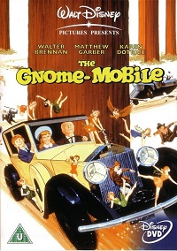 Watch The Gnome-Mobile Online Free in HD