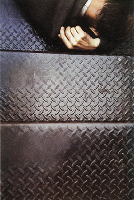 http://inthedarktrees.tumblr.com/post/146814809613/tanager-stairs-1954-by-saul-leiter