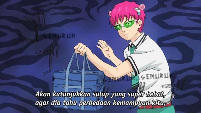 Pendekar Anime