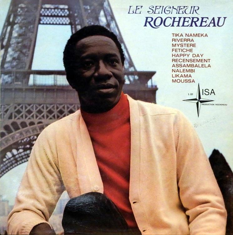 Rochereau Et L Orchestre African Fiesta Donde Batu Ya Congo