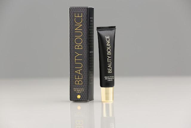 beauty bounce, cara hilangkan kantung mata, cara hilangkan eye bag
