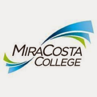 CONGRATULATIONS! Inaugural Cloud Computing Class at Mira Costa College Graduates!!