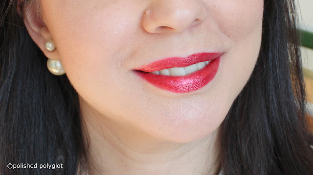 Urban Decay Vice Lipstick in Wrath