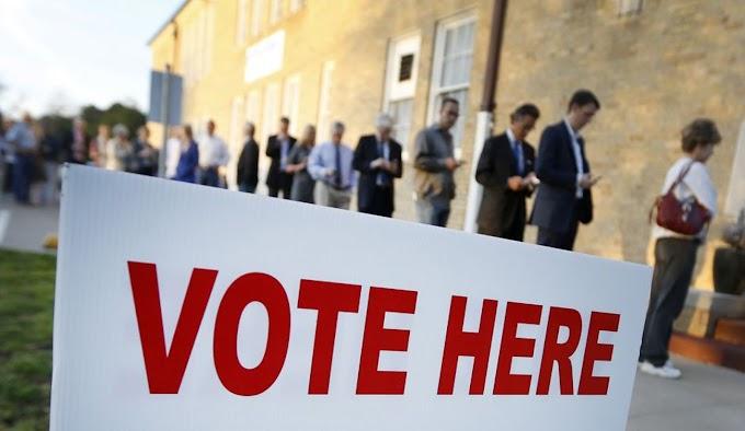 Votantes  en elecciones municipales escogieron candidatos propios entre ellos Jesucristo, Hillary, Trump, tres muertos, deportistas y celebridades