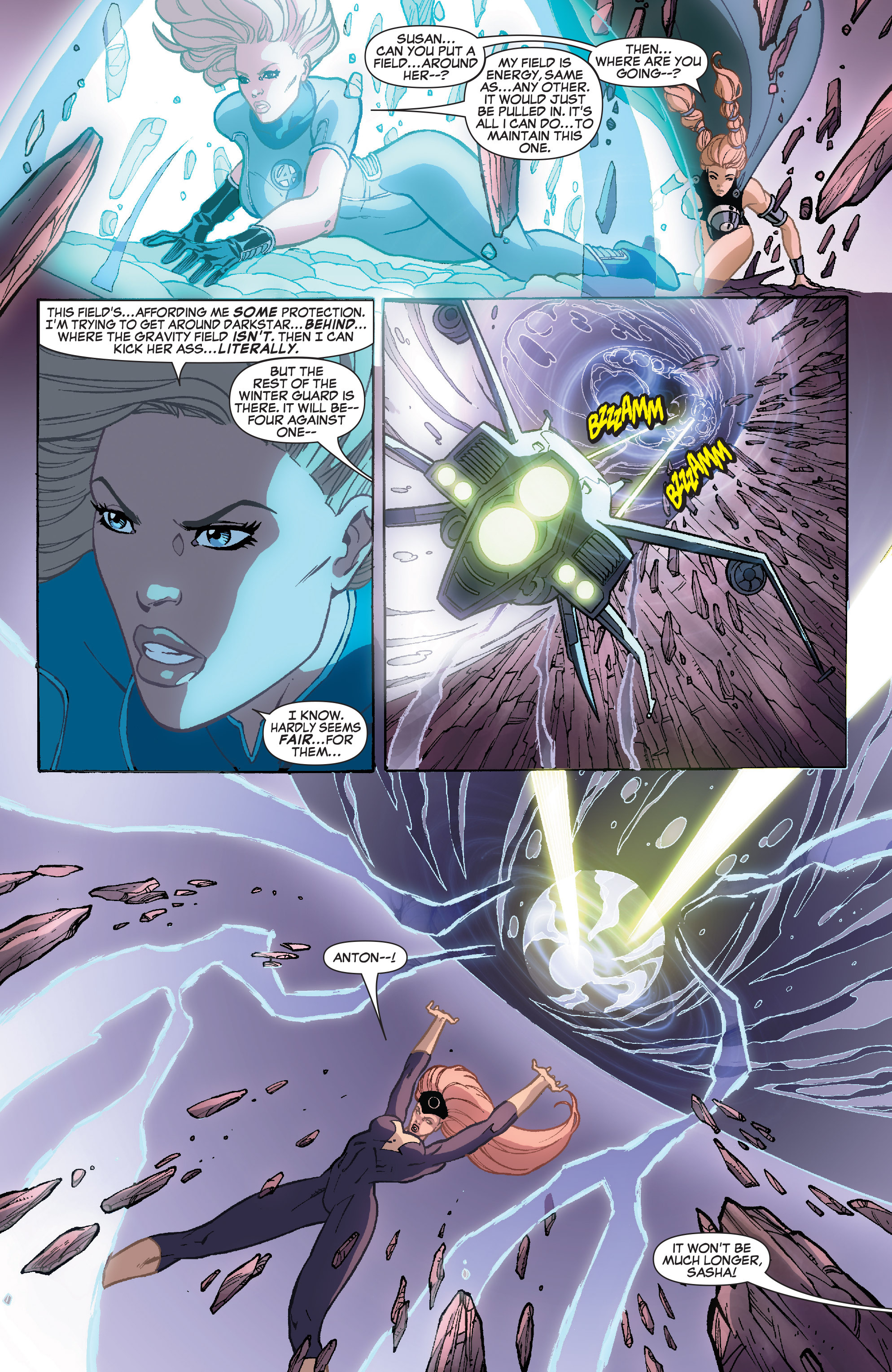 Read online She-Hulk (2005) comic -  Issue #35 - 15
