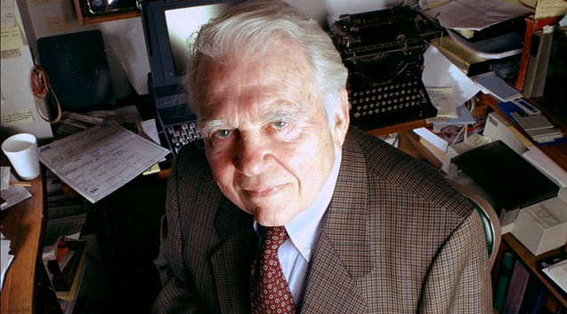 Andy rooney women over forty
