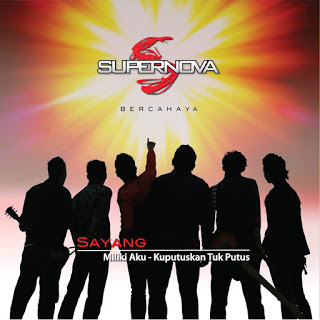 Supernova - Bercahaya (Full Album 2010) - LaguBebass
