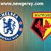 new gersy/  Chelsea vs Watford: Premier League