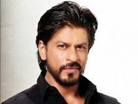 Jadi Viral, Wajah Driver Ojek Online Ini Mirip Aktor Bollywood Shahrukh Khan