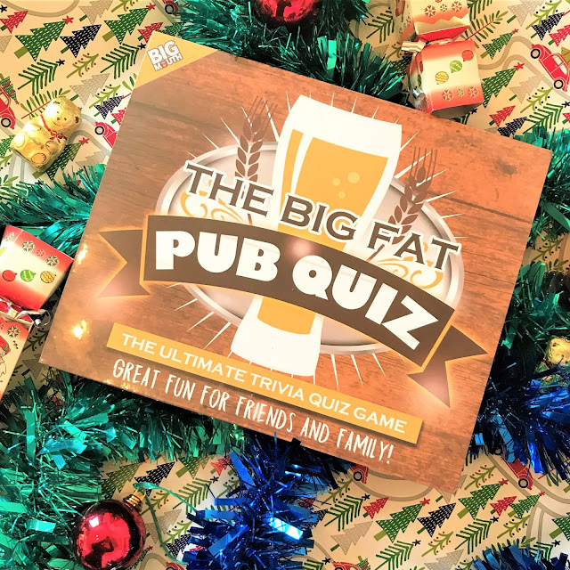 Big Fat Pub Quiz Game