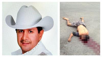 "The Investigation into the Murder of  "" Beto Cervantes """