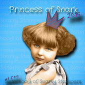 Princess of Snark