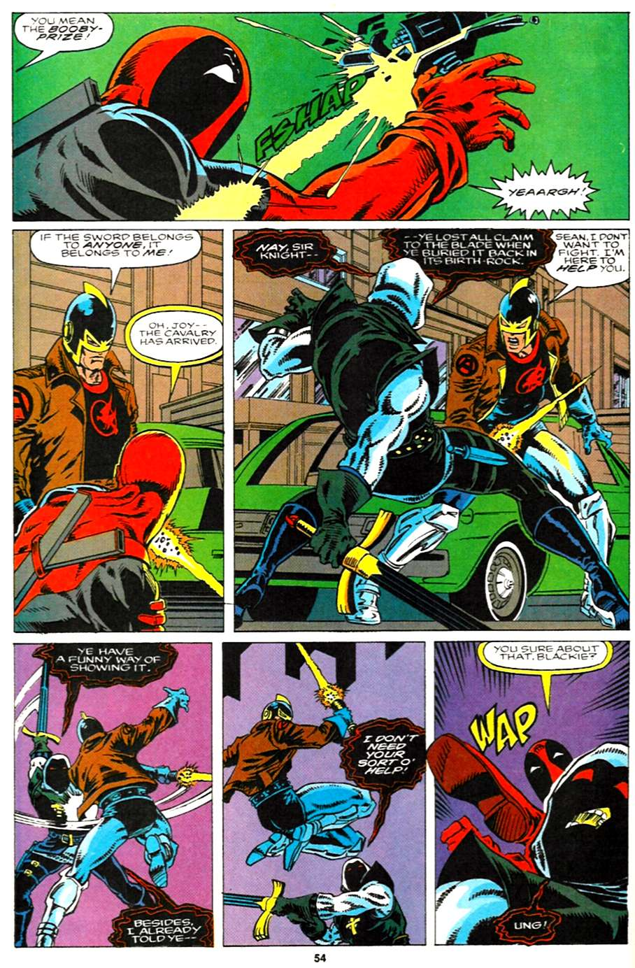 The Avengers (1963) _Annual_22 Page 51