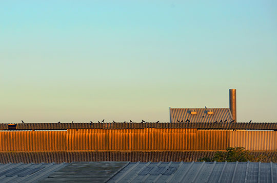 industrial, architecture, art, sunset, urban photography, Sam Freek, urban art, contemporary,