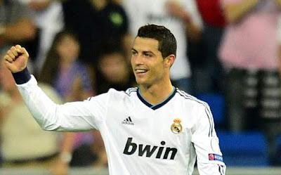 Cristiano Ronaldo Vs Messi Stats