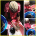 OMG!!! SEE THIS!! 105yrs Old Nigerian Lady, Washing Her Clothes Her Self…. May God Bless Her With More Strength…HOW MANY LIKES AND SHARE FOR HER??