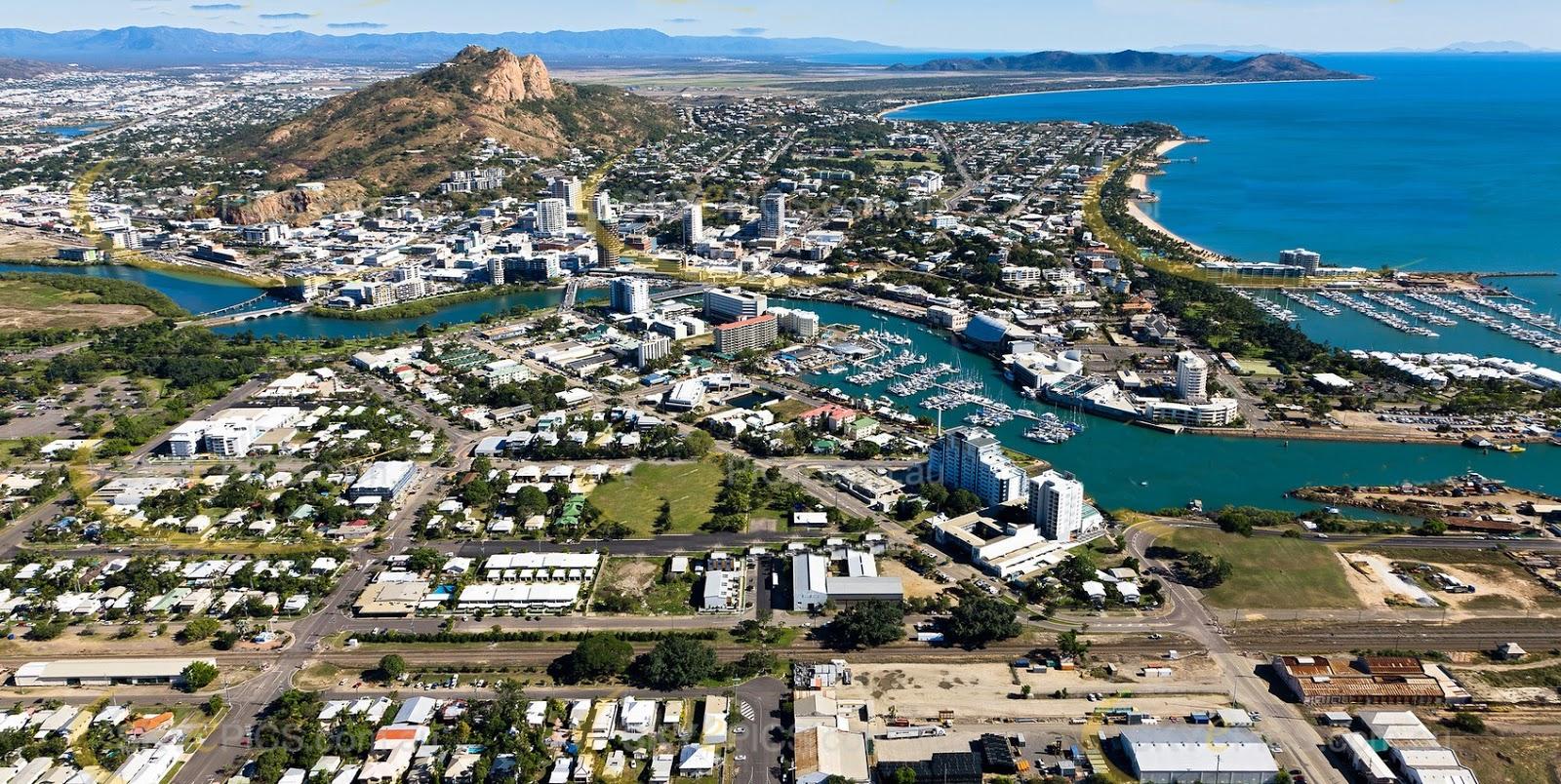 Townsville | Cidade da Austrália