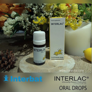 Interlac Probiotik: Ada Rahasia Imunitas Dalam Ususmu