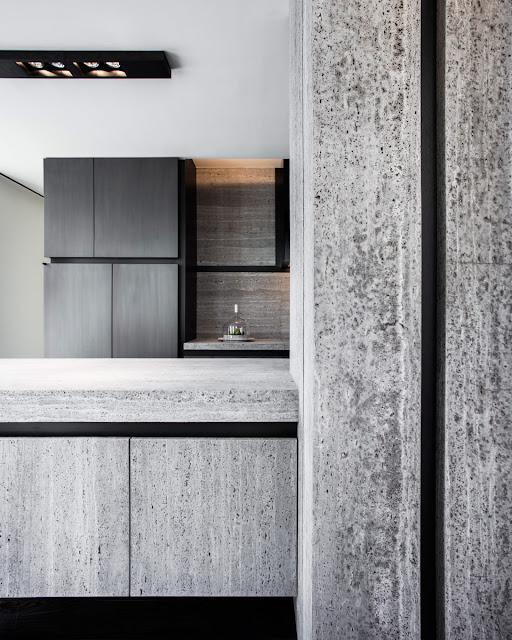 Simplicity Love: Signature Kitchen