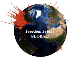 Global POWER REACH of Freedom Friday!