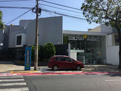 Miraflores. Lima. Perú