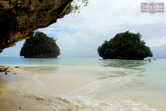tourist destinations in Surigao del Sur