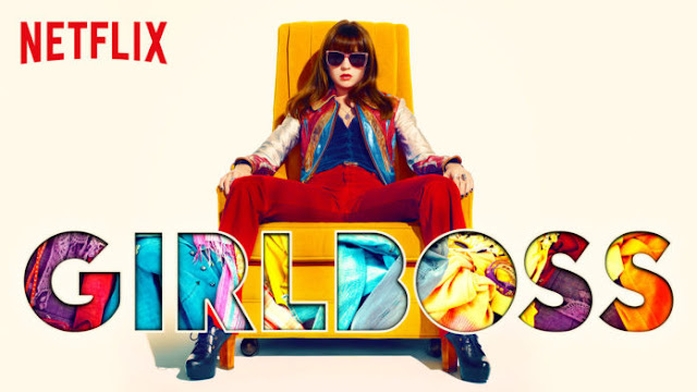 Female Empowering Netflix Shows: Girlboss
