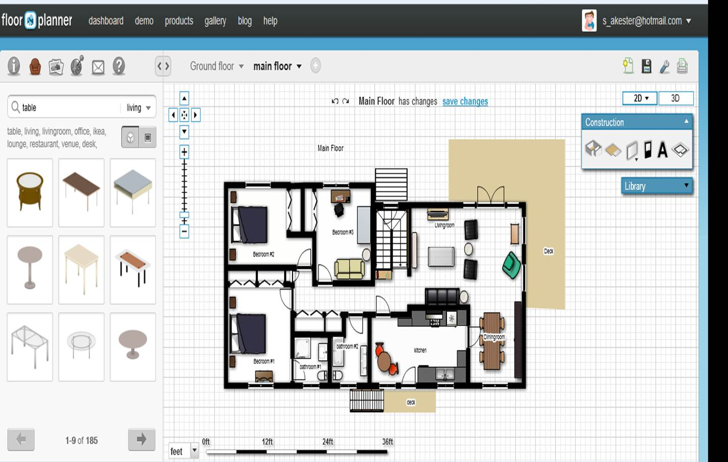 Kitchen Planning Tool Online Free