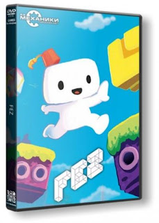 Download Games FEZ 2013 Full Version
