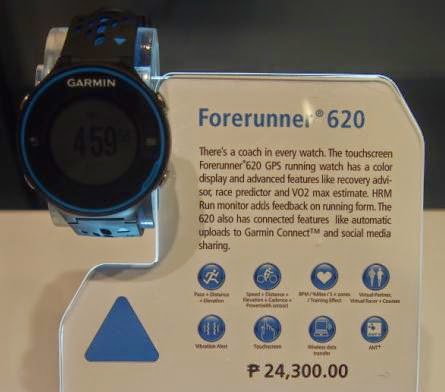 Garmin Opens First Ever Concept Store at Glorietta 5