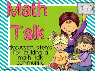 Math Talk.