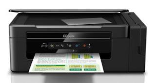 Epson Expression ET-2610 Printer Driver Download