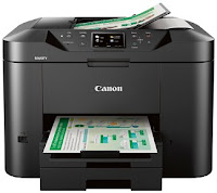 Canon MAXIFY MB2700 Series Driver Download For Mac, Windows