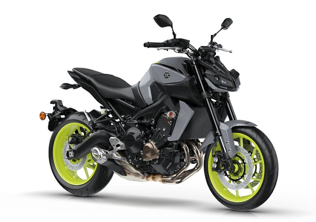 2017 Yamaha FZ-09 Price, Performance and Review