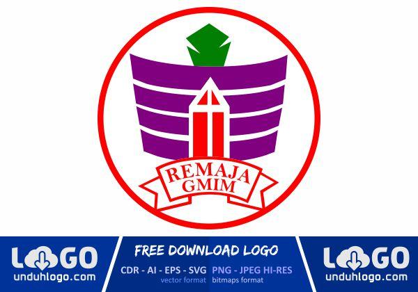 Logo Remaja GMIM