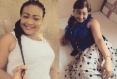 Nollywood Actress Modupe Oyekunle Dies During Childbirth