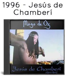 1996 - Jesús de Chamberí