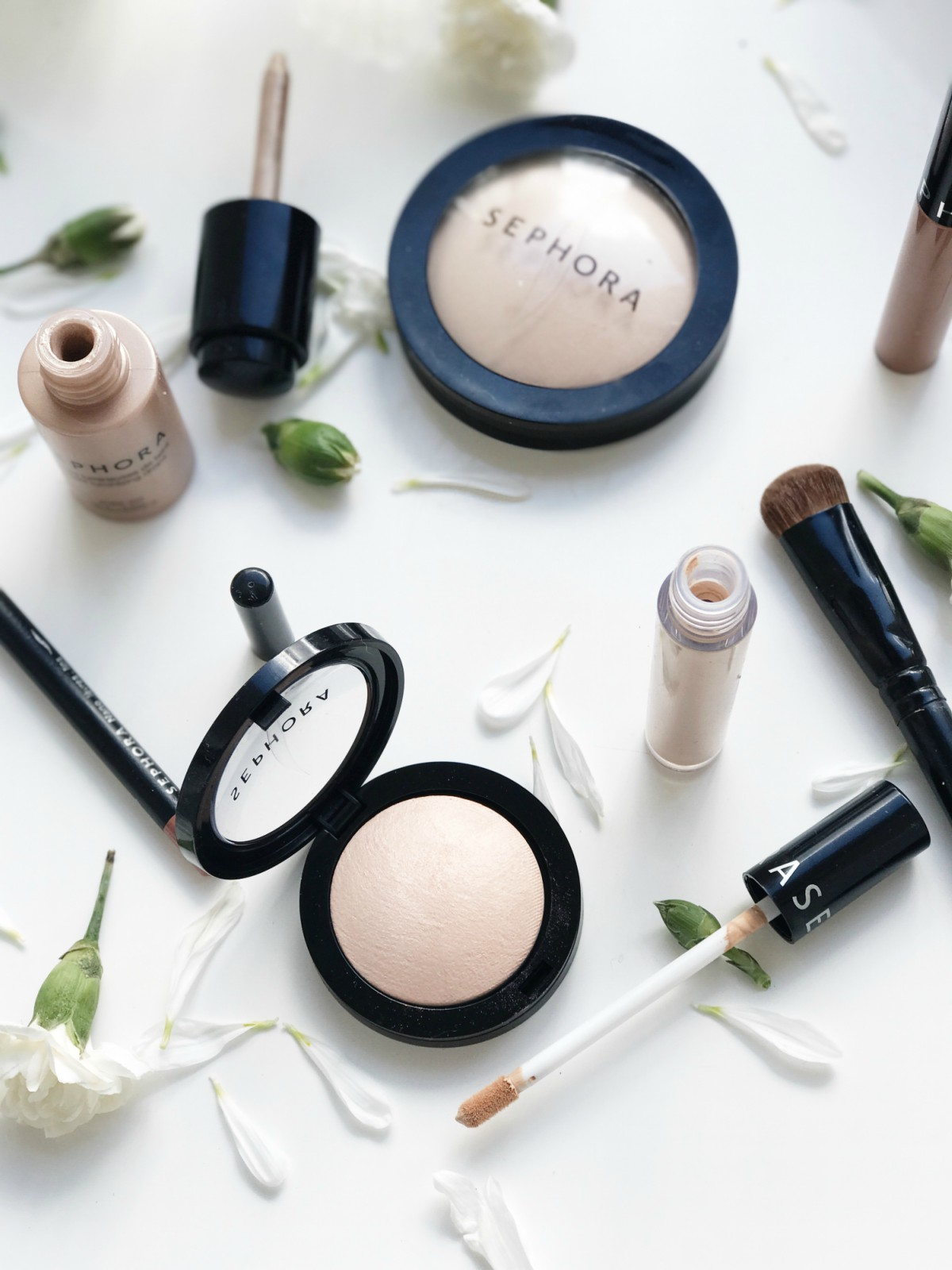 6 Sephora Own Brand Essentials