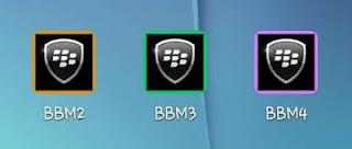 Download Multi BBM dan Dual BBM