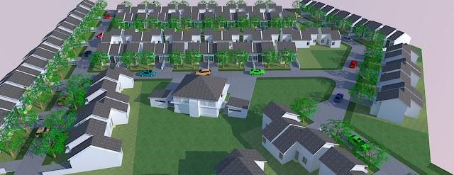 Site Plan House