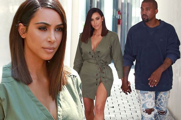 "Kim Kardashian and Kanye West angry with Kris and Kylie Jenner for ""catching unaware"" them over mystery Puma bargain"