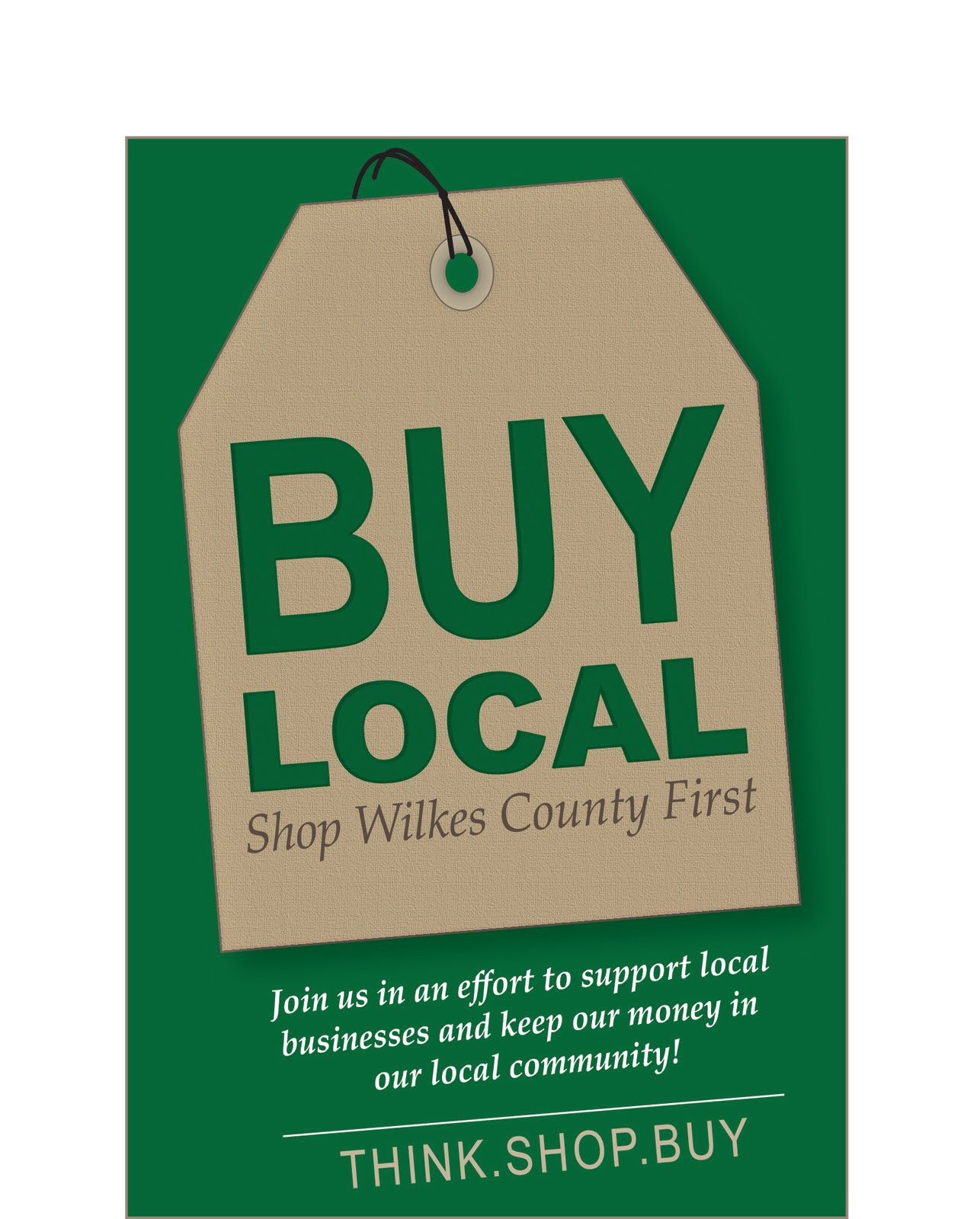 Buy Local: Whats New At The Wilkes Chamber: August 2011
