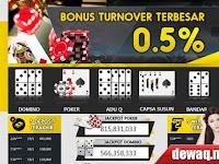 MisterQQ Agen Domino QQ Online dan Poker Online Indonesia Terbaik