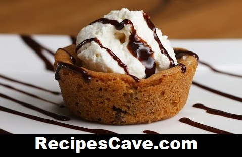 Cheesecake Cookie Cups Recipe