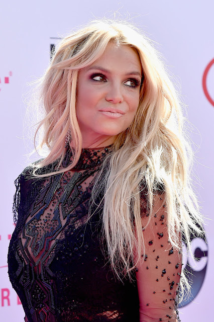 Actress, Singer, @  Britney Spears - 2016 Billboard Music Awards in Las Vega