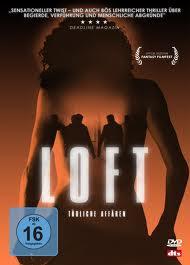Xem Phim Loft 2010