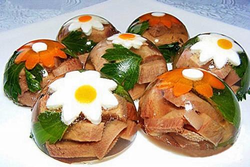 Приготовления блюд со свеклой