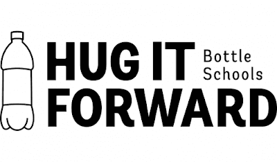 Autossustentável: Hug It Forward