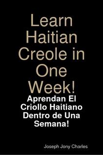 Haitian-Kreyol - Traveling Haiti