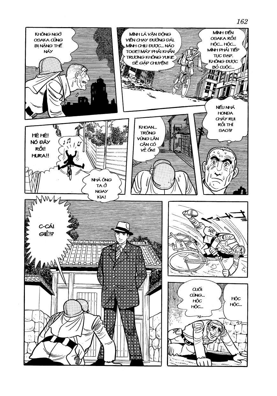 Adolf chap 33 trang 26